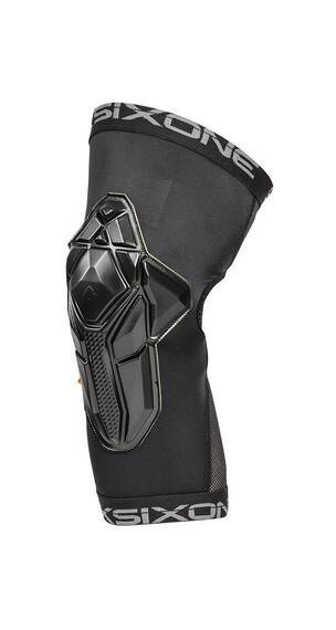 SixSixOne Recon Knee Guard black